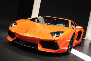letting your property landlords  : Should I pay or should I go to court? Image (Lamborghini Aventador 300x201)