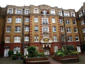 Bloomsbury flat for sale