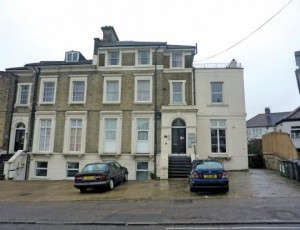 catford flat for sale