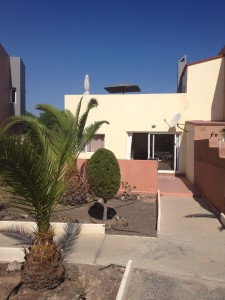 fuerteventura holiday home
