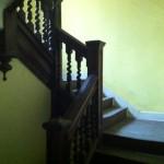 Aston Park House