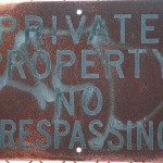 private property 150x150 Why The Obsession With Generation Rent?
