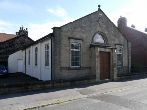 harrogate chapel for sale