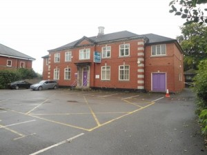 sandbach magistrates court for sale