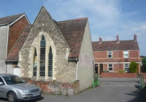 chapel for sale in trowbridge