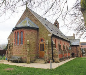 chapel for sale cambridge