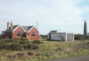 Dungeness property for sale