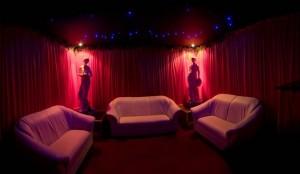 liquorice club edinburgh