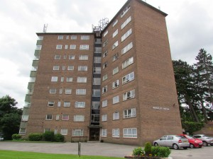 moseley court