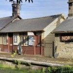 norham station