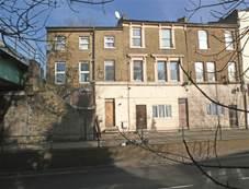 cheap london property