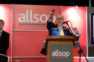 Gary Murphy Allsop