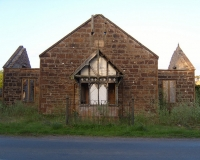 roofless church 9 Properties You Wont Find For Sale With An Estate Agent