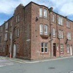 Flats 11, 13, 15, 2 Kirkwood Place, Girvan, Ayrshire KA26 0AU