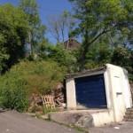 Land rear 200 Teignmouth Rd