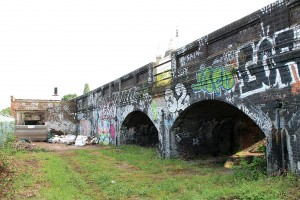 railway arches for sale