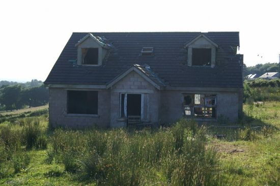 Buy A Property To Refurb Poject Land