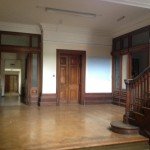 Treborth Hall