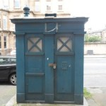 police box 2 150x150 Is This The REAL Doctor Who Tardis For Sale?