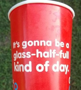 Glass half full kind of day 268x300 The Power Of Positive Property Thinking