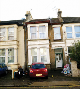 Flat 5, 126 York Road, Essex