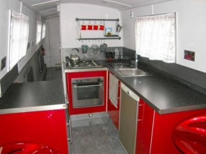 houseboat for sale hertfordshire