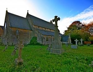corby glen chapel