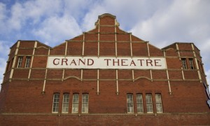 grand theatre for sale