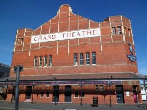 grand theatre llandudno