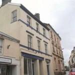 torrington flat for auction