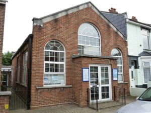 portsmouth chapel for sale