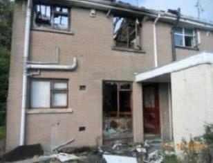 belfast property for auction