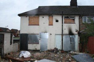 £1 property for sale at auction