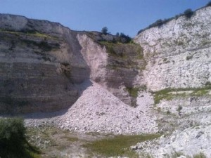 quarry landfill site for sale
