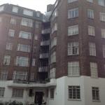 London property auction