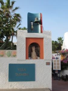 Fuerteventura artist house