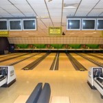 bowling alley for sale