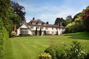 Stratford House