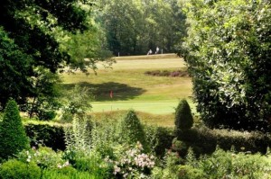 Sunningdale golf course