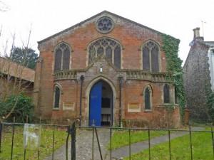 norwich chapel for sale
