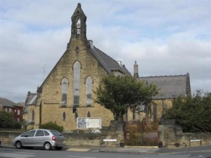 liverpool church for sale