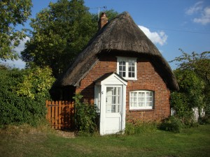 cottage property auction