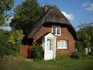 cottage property auction
