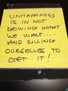 unhappiness post_it