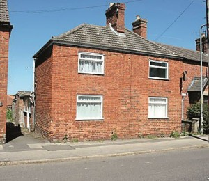 spilsby property for auction