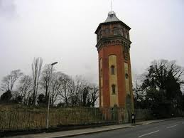 water tower for sale