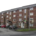 Flat 11 Worsley Gardens, Mountain Street, Worsley Gardens, Manchester, Lancashire, M28 3ST
