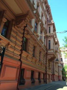 period buildings moscow