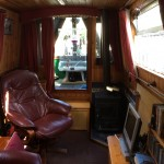 life on narrowboat