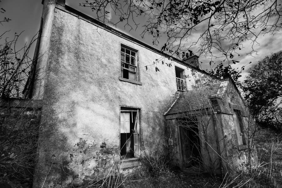 Glebe House copy